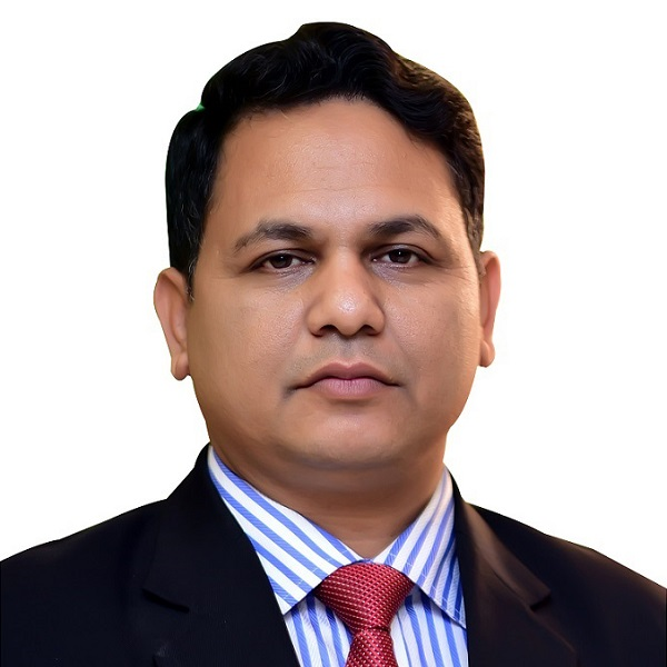 Nomination of Dr. Mohammad Farooq Ali Tarafder ACMA, General Manager, BdREN as member of Steering Committee of Asi@Connect!