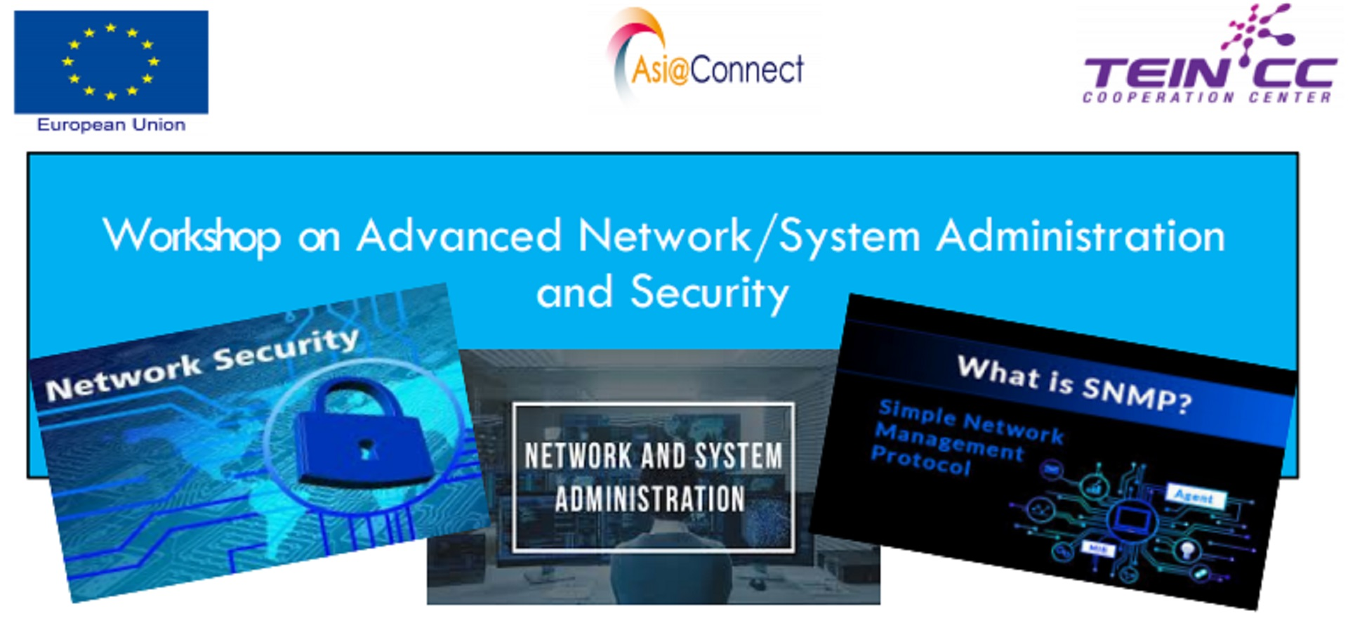 Advanced Network/System Administration and Security