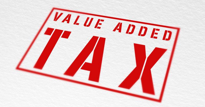 Online Training on VAT